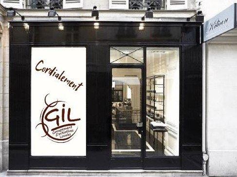 Un programme d'aide à la conception de vitrines pour les entreprises de l'ex Pays de Craponne