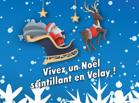 Noël en Velay