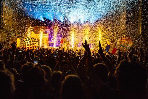 Les Nuits de Saint-Jacques lancent  leur festival OFF