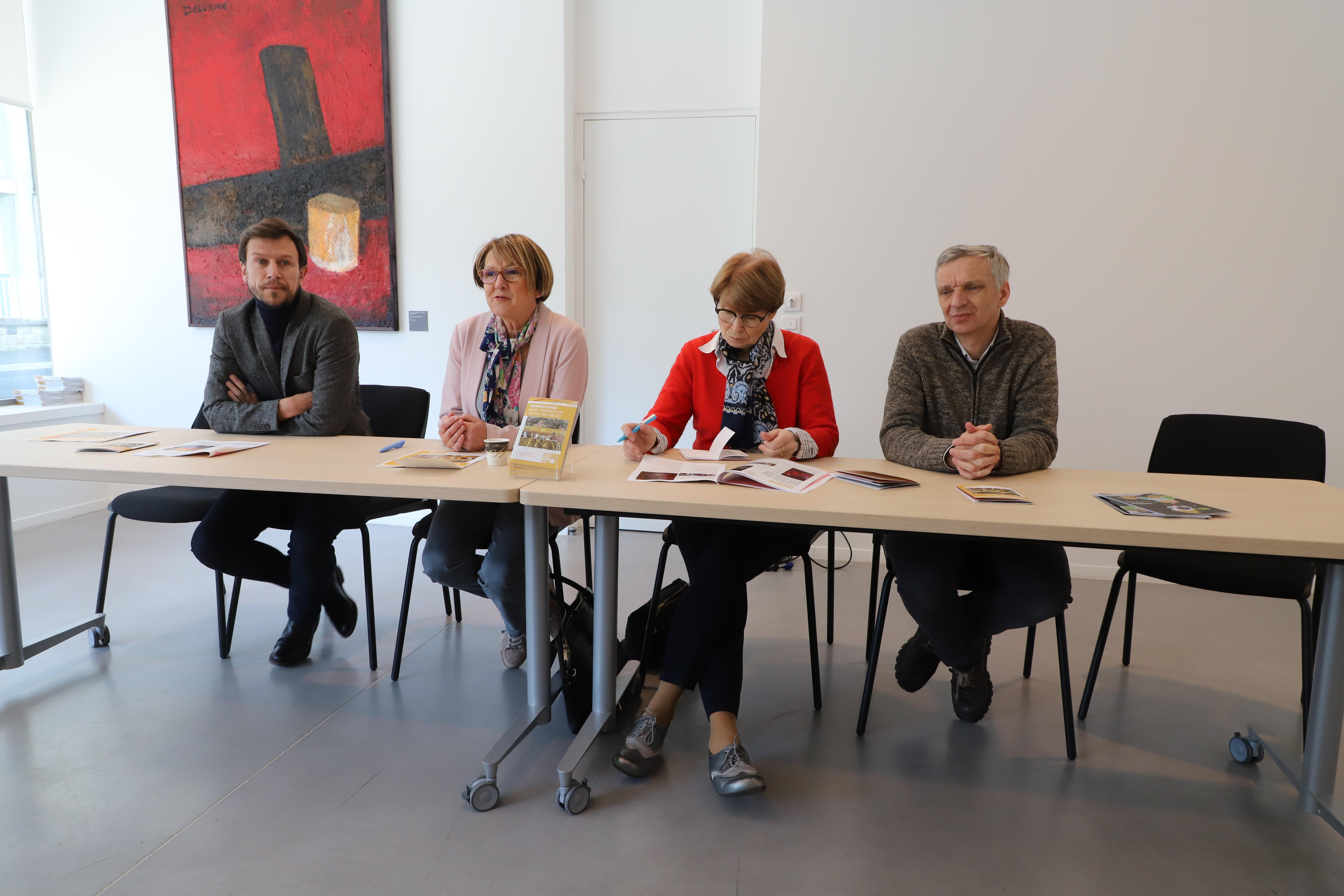 Le programme musée et patrimoine printemps/été 2019