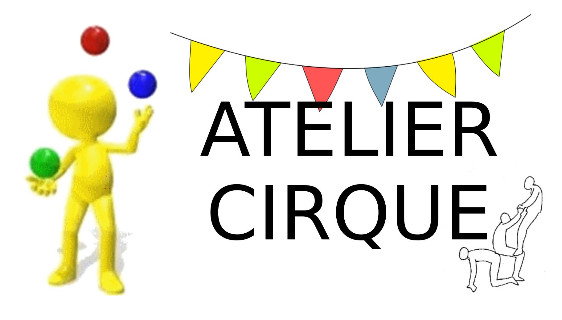 Atelier Cirque Enfants Jeunes Communaute D Agglomeration Du