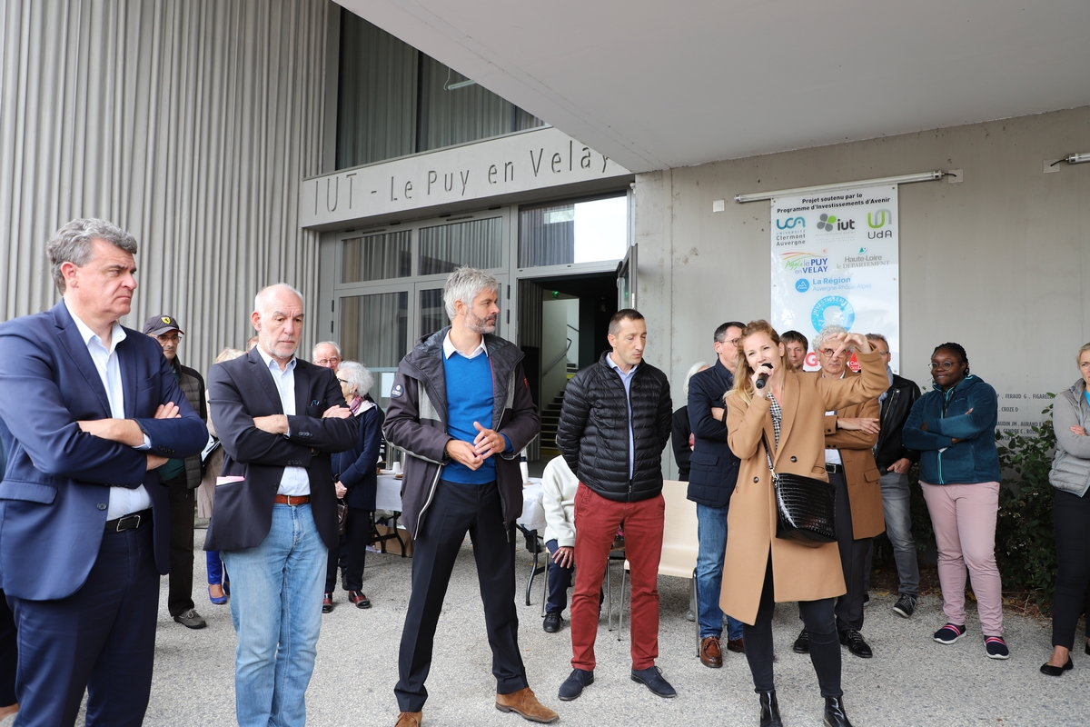 Faire du Puy-en-Velay la cité du numérique et du digital!