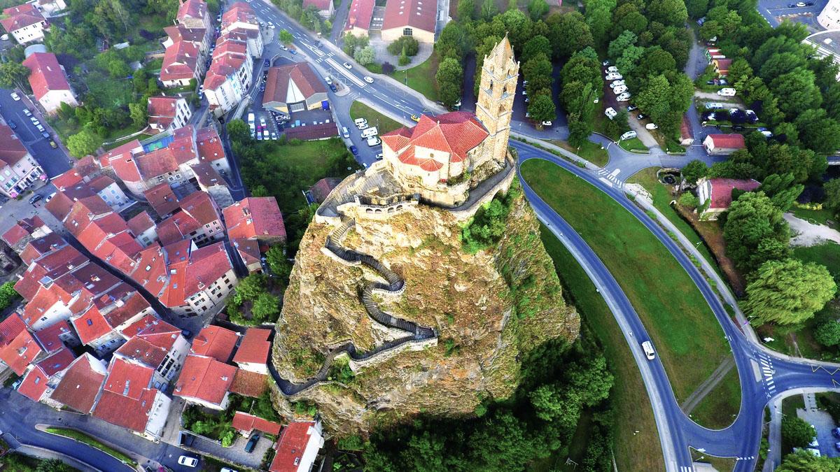 Les premières rencontres européennes des destinations Saint-Michel en Europe