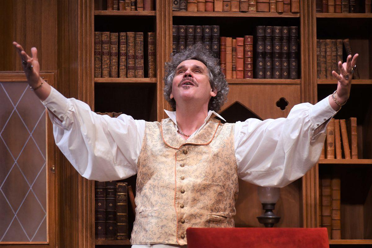 Duel d'auteurs au Théâtre avec Signé Dumas ce mercredi 4 décembre